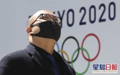 國際奧委會將在三周內決定東京奧運會的日程