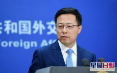 外交部:河南洪災尚無外國人傷亡