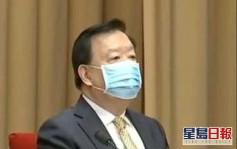 夏宝龙不再兼任全国政协秘书长 政协副主席李斌料接任