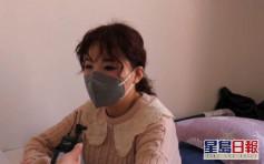 護士媽媽強行「斷奶」 忍痛離開10月大孩子入隔離病房救人