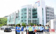 黎智英壹传媒申禁令 禁警将搜查大楼资料用于欺诈案