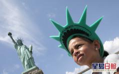 紐約市進入第4階段重啟 自由神像重新開放