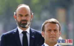 法國總統改組內閣爭連任 新任內長捲強姦案蒙陰影