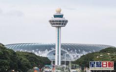 新加坡機場加強檢疫 監測武漢入境旅客體溫