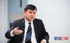 张文宏:冬季疫情反弹风险高 美国疫情高峰还未过
