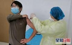 內地108人完成疫苗接種 有志願者指曾出現輕微發燒及乏力