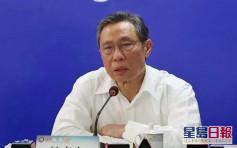 鍾南山:一般流感傳染指數是1新冠是3