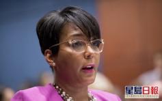美國亞特蘭大市長確診新冠肺炎 福奇指經濟重啟太快