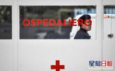 意大利确诊个案破2500宗 或建立新隔离区