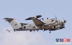 美军出动侦察机对北韩实施监视侦察任务