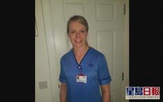 蘇格蘭冰壺選手重操故業 投身抗疫前線當護士
