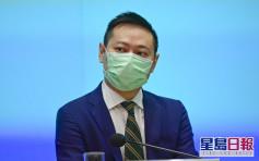 徐英偉:區議會處理撥款效率大減 籲區議員勿將議題政治化