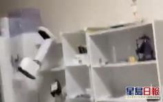 日本福島縣發生7.1級強震 至少8人傷95萬戶停電