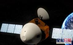 「天问一号」调整为经过火星两极的环火轨道