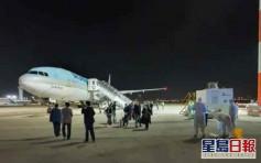 以色列禁日韓客機入境 大韓航空200外國乘客原機折返