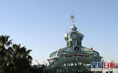 东京迪士尼下月1日重开 入园须预约佩戴口罩