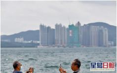 風力不似預期天文台認預測有誤 料下月仍有颱風襲港