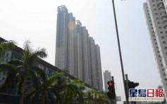 名城盛世每呎2.07萬沽 屋苑分層呎價次高