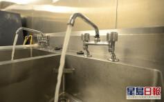 水務署取樣員確診 負責水務設施及公眾可達水龍頭抽辦