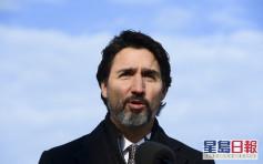 加拿大總理杜魯多︰絕不會後悔拘捕孟晚舟