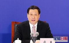 湖北省委書記蔣超良被免職 上海市長應勇接替