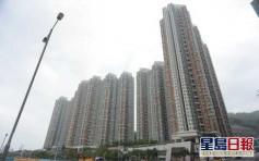 維景灣畔高層2房呎售1.71萬
