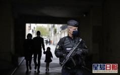 巴黎《查理周刊》舊址斬人案定性為恐擊 七人扣留