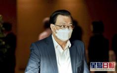 【国安法】谭耀宗:公署任命人选合理 李江舟熟悉香港情况