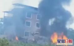 傳擊落解放軍戰機 台軍方稱「居心叵測」
