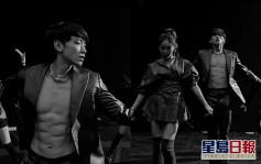 请夏新歌舞蹈版MV玩一镜到底    Rain晒六嚿腹肌澎湃心口