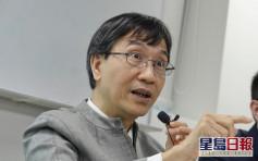 袁國勇:病毒經公共交通擴至全港 市民須保持防疫意志