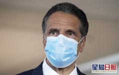 纽约州逾2.5万宗防疫违规 科莫警告「重封」
