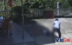 湖南女童玩耍時遇襲 被男子以鋤頭重擊致頭骨爆裂
