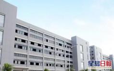 東莞廠房今晨發生火警 兩人遇難