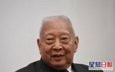 董建華:一國兩制給予香港最強大制度優勢 籲港青抬頭看中國夢