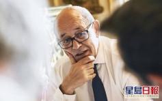 法國外長傳召中國大使 批大使館發文不符兩國友好關係