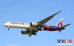12名乘客确诊新冠肺炎 希腊暂停往返卡塔尔航班