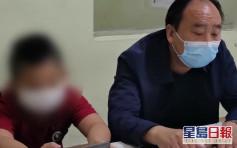 湖北6歲男童玩手遊偷偷課金逾3千元 被爺爺帶到警局