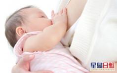 加拿大專家指患新冠肺炎仍可餵母乳 病毒不經母乳傳播