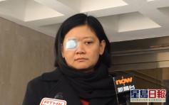 【修例風波】記協籌得逾63萬元 已全數發還失明印尼記者