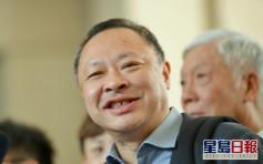 就辭退決定向港大校監林鄭月娥上訴 戴耀廷:與律師商量司法覆核
