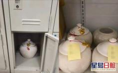 台公司送員工每人一盅佛跳牆 外型極似骨灰龕惹熱議