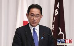 日揆上任10日解散眾議院 本月31日舉行大選