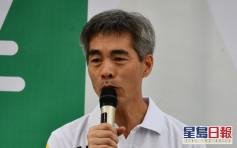 民協許錦成任黃大仙區會主席 要求政府落實五大訴求