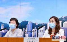 张竹君:绝不赞成市民在坊间自行购买试剂 吁市民有病徵应求医