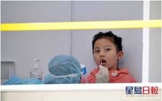 中大發現幼兒腸道帶活性新冠病毒長達36天 憂成隱形傳播者