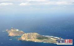 中國實施海警法後 2海警船首入釣魚島附近海域