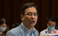 杨润雄向校长发信阻表态 叶建源:只会造成反效果