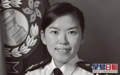 水警殉職|警隊11.2為林婉儀舉行最高榮譽喪禮