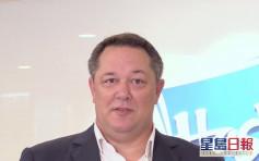 莫偉庭接任香港迪士尼CEO 12月底生效